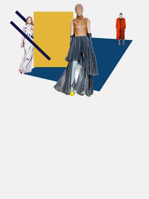 Що буде модно: головні тренди Ukrainian Fashion Week