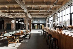 Urban Space на стероїдах: як «Промприлад. Реновація» змінюватиме Івано-Франківськ