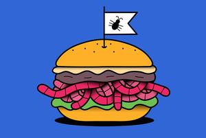 Комахи і водорості: що й чому ми будемо їсти за 10 років?