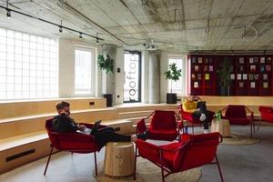 Усі відмовляються від офісів. А коворкінги – це майбутнє?