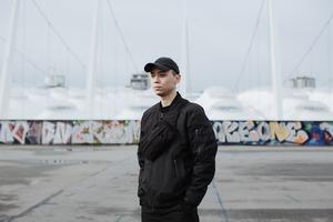 Тимур Хрущов, 24 роки, програміст