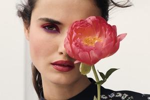 Який макіяж у моді цієї весни: 5 трендів і 15 засобів