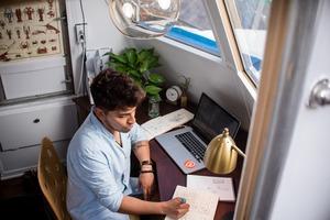 Як облаштувати робоче місце вдома
