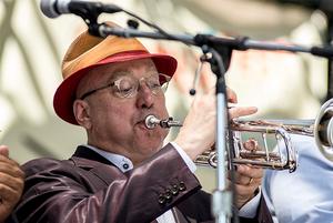 Хто виступить на міжнародному фестивалі «Джаз на Дніпрі»
