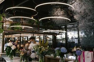«Ще один локдаун доб'є галузь»: як ресторани готуються до можливого посилення карантину