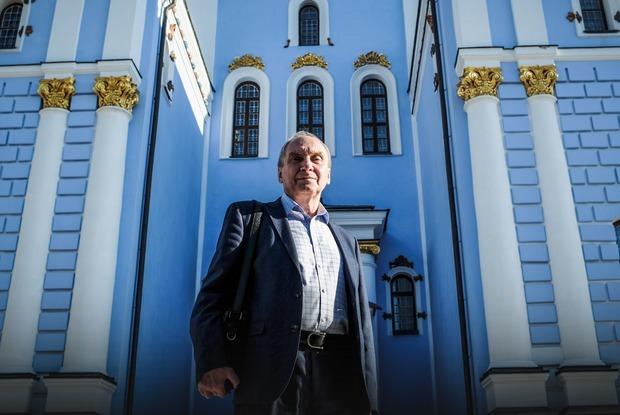 «Вас ніколи не катували?» Історія Ігоря Козловського про 700 днів у донецьких підвалах