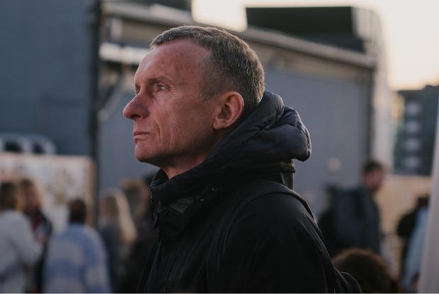 Віктор Зотов 13 років організовує CANactions. Ми провели день з засновником архітектурного фестивалю