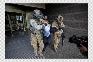 «У перемовинах із терористами рецептів не буває». Інтерв'ю з переговорницею