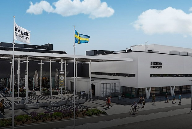 IKEA змінює локацію на Blockbuster Mall. Усе, що відомо про запуск