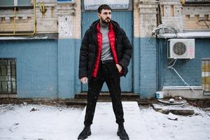 Віталій Панов, 33 роки, музикант, співзасновник бренду Katimo