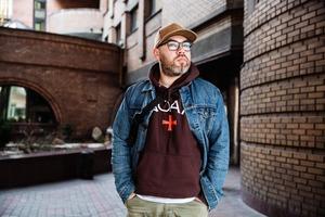Саша Саттаров, 32 роки, співзасновник Don't Take Fake та бренд-консультант