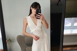 Інна Лактіонова, 25 років, модель