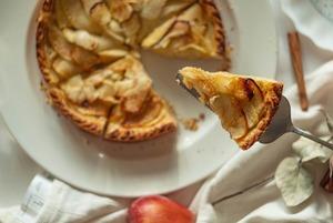 Яблучний сезон: три рецепти пирогів