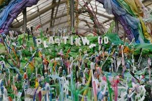 Екологічний фестиваль Earthmate відкрили в ботанічному саду. Дивіться, який це має вигляд