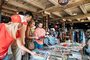 Найцікавіші місця книжкового Кураж Базару (16-17 вересня)
