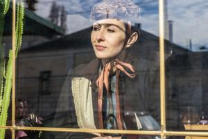 Як вінтаж з Індонезії та Америки потрапив у київську кав'ярню