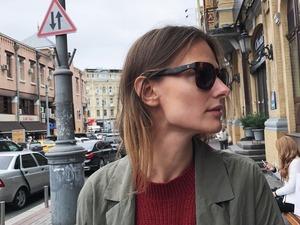 Таня Рубан-Журавель, 30 років, засновниця Cafe Select та Cafe Select Eatery