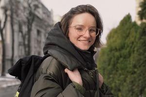 Наталія Макодрай, 28 років, лікарка-педіатр