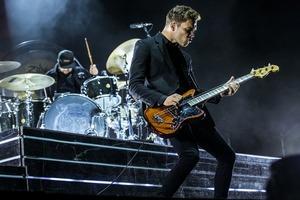Перший концерт Royal Blood у Києві. Як це було