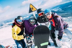Де бюджетно покататися на лижах чи борді у Європі