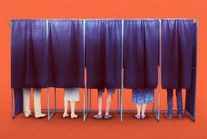 Як змінити виборчу адресу? Тепер процедуру можна не повторювати перед кожними виборами