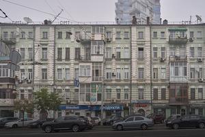 Дореволюційний будинок на Лук'янівці: моя сім'я живе тут 100 років
