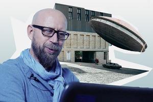 Архітектор проти міста: Олег Дроздов – про жлобські новобудови, Театр на Подолі й «Тарілку»