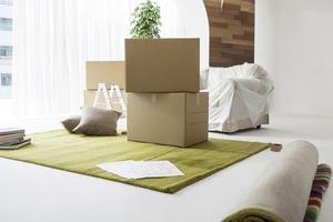 Як спланувати й пережити переїзд