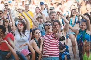 Koktebel Jazz Festival: Де жити, що їсти та кого слухати (24-27 серпня)