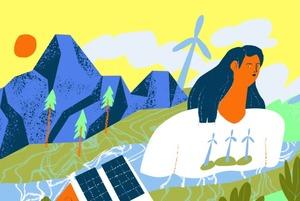 Хто, крім Ґрети Тунберґ: люди, які допомагають довкіллю