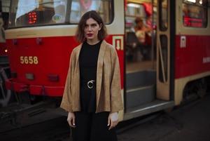 Український бренд Her: жіночий eco-friendly одяг із Закарпаття