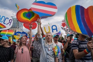 «Уже не страшно»: репортаж з Маршу рівності