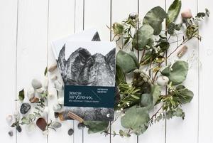 Катерина Калитко – «Земля загублених, або Маленькі страшні казки»