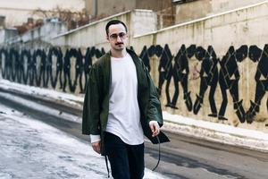 Максим Сікаленко, 31 рік, музикант (Cape Cod)