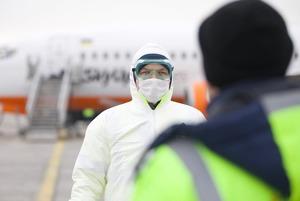 Коронавірус і паніка. Чи можуть заразити нас люди, евакуйовані з Китаю?