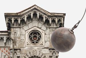 Як знести історичну будівлю в Києві, щоби мені за це нічого не було. Інструкція для забудовника