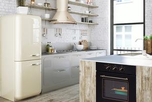 Хай-тек чи мінімалізм: підбираємо кухонну техніку під інтер'єр квартири