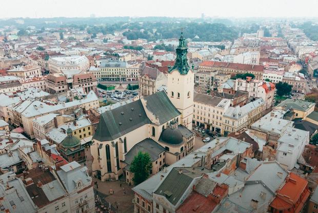 Як побачити справжній Львів за вихідні – радять місцеві
