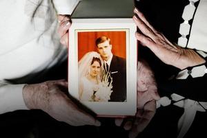 «Ми віримо в любов на все життя»: пари, які прожили 50 років разом