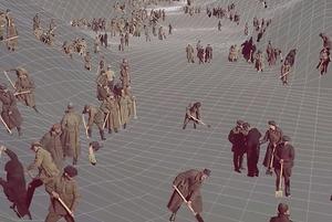 Меморіал «Бабин Яр»: Хржановський, «візуальна мапа трагедії», фільм Лозниці й аудіотеатр Зиґаря