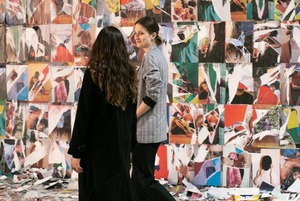 Як зміниться мистецький простір АКТ – розповідають нові кураторки