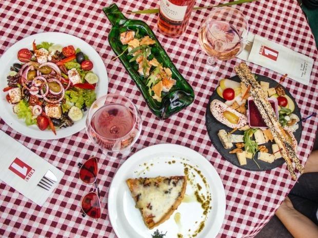 День довіри: у ресторанах Львова відвідувачам дозволять платити за бажанням