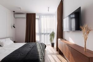 Квартира біля Либідської з бюджетом ремонту в 35 000 доларів