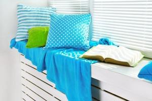 7 нестандартних ідей для оформлення вікон