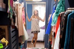 Як зберігати речі у своєму гардеробі