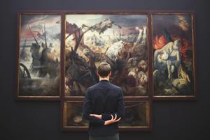 Коли день стає коротшим: події осені для фанатів мистецтва і культури
