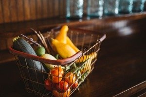 Купувати продукти на тиждень вперед