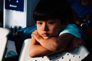 Як допомогти дитині зі СДУГ адаптуватися до школи?