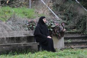 Я пішла в монастир у 21 рік
