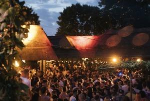 Сольник Tvorchi, Folamour у «Куренях» і фестиваль пива